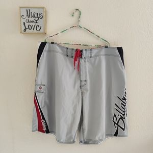 Billabong 💙 Mark Board Surf Shorts Trunks Swim